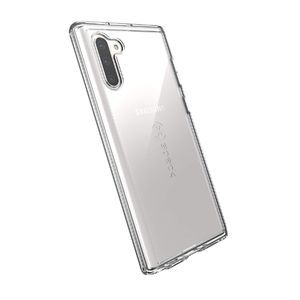 Speck GemShell CLEAR Case Galaxy Note 10